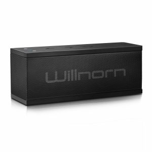 Willnorn SoundPlus Dual-Driver with Big Subwoofer Enhanced Bass