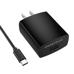 CHOETECH USB Type C Wall Charger