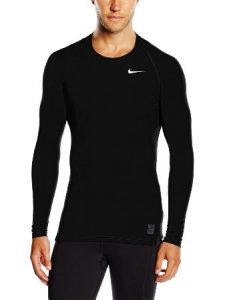 Men's Nike Pro Cool Compression Top
