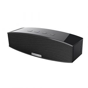 Anker Premium Stereo Bluetooth 4.0 Speaker with 2 Passive Subwoofers