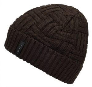 Spikerking Mens Winter Knitting Wool Warm Hat