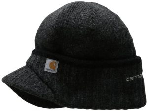 Carhartt Men's Marshfield Wool Hat