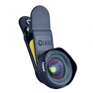 OISH 18mm Wide Angle Cellphone Camera Lens