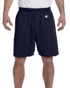 Champion Cotton Jersey Shorts