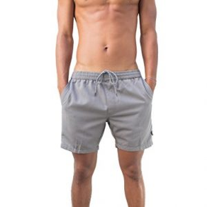 Molokai Mens Waist Drawstring Short