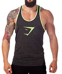 Tuesdays2 Gym Sleeveless Shirt Tank Top