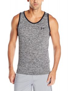 Under Armour Mens UA Tech Tank Top