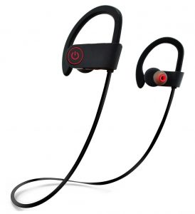 AUGYMER Wireless Sports Headphones