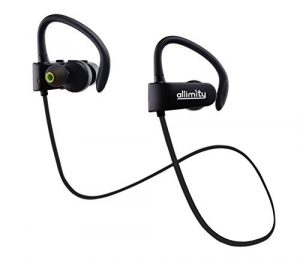 Allimity Wireless Stereo Headphones