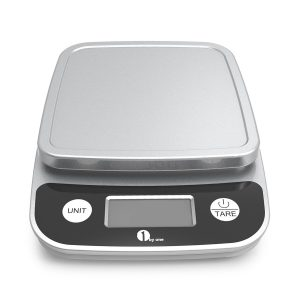 Digital Kitchen Scale by 1byone