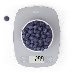 Digital Kitchen Scale by Great Goods