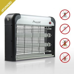 Electronic Bug Zapper by Apectek