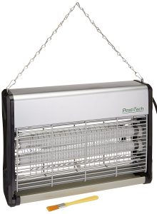 Electronic Indoor Insect Killer by PestiTech