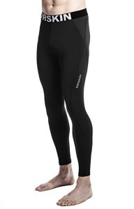 Cool Dry Sports Compression Pants by DRSKIN