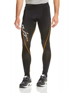Men's Compression Leggings by Sub Sports