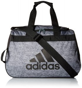 Diable Small Duffel Bag by Adidas