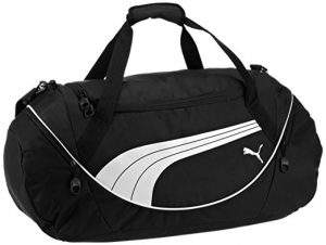 Men's Teamsport Duffel Bag by PUMA