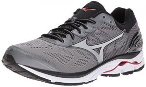 Men's Wave Rider 21 Running Shoes by Mizuno