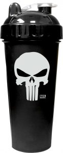 Hero Series Punisher Shaker Cup by Perfect Shaker