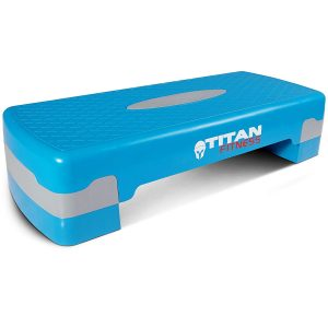 Aerobic Stepper by Titan Fitness
