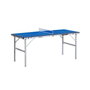 Folding Portable Table Tennis by Harvil
