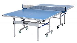 Outdoor Table Tennis Table by JOOLA