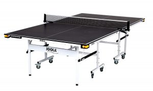 Collapsible Table Tennis by JOOLA