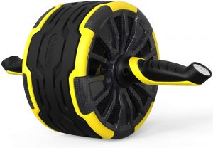 Ab Roller Wheel for Abdominal Exercise